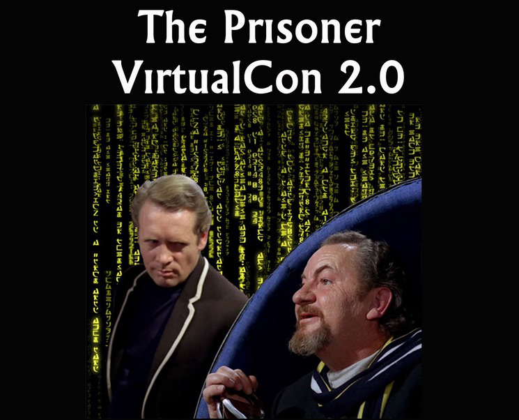 The Prisoner Virtual Convention 2.0
